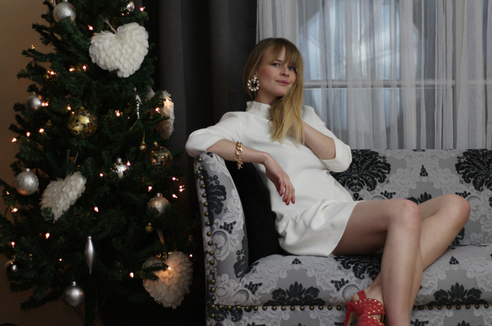 Christmas 2013 home & look insider