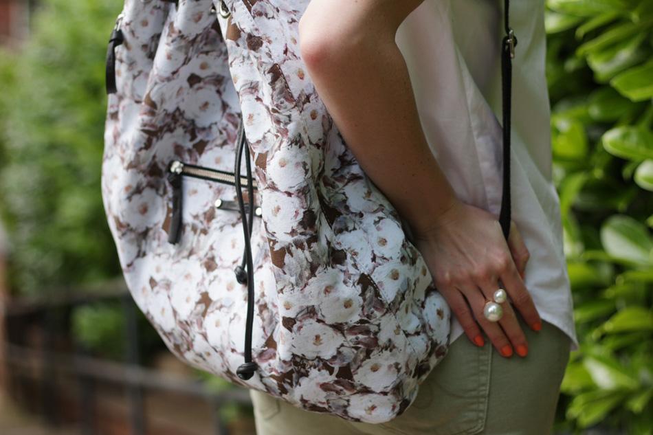 FringeDoll American Vintage floral bag IMG_1441