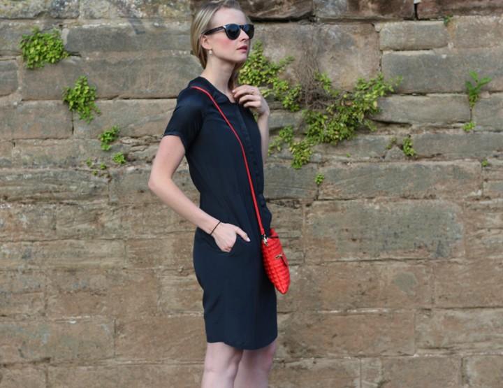 Custommade dress