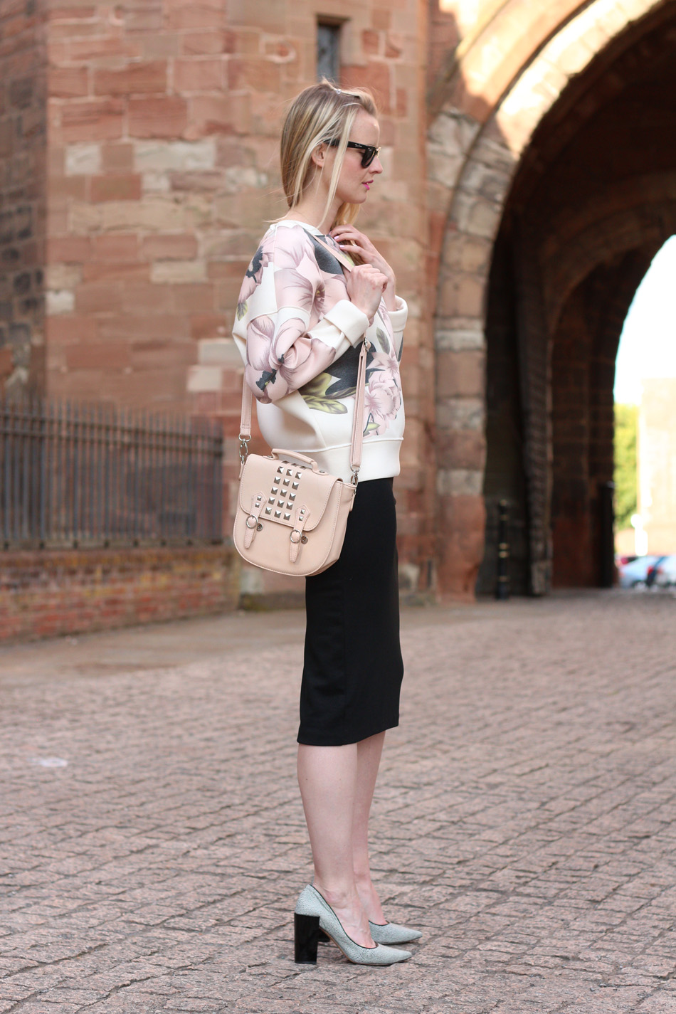 Fringe and Doll By Malene Birger Look IMG_0173