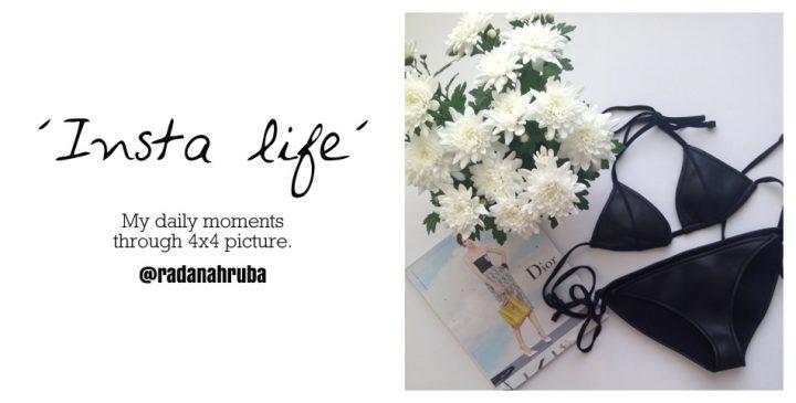 Insta life moments