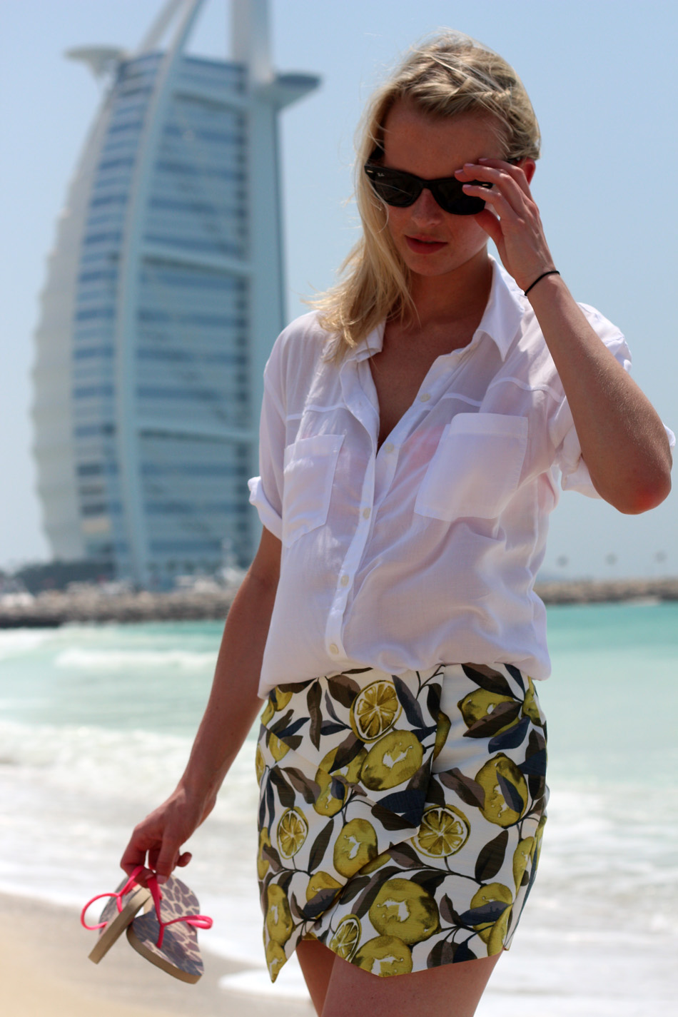 Fringe and Doll Dubai look IMG_2636