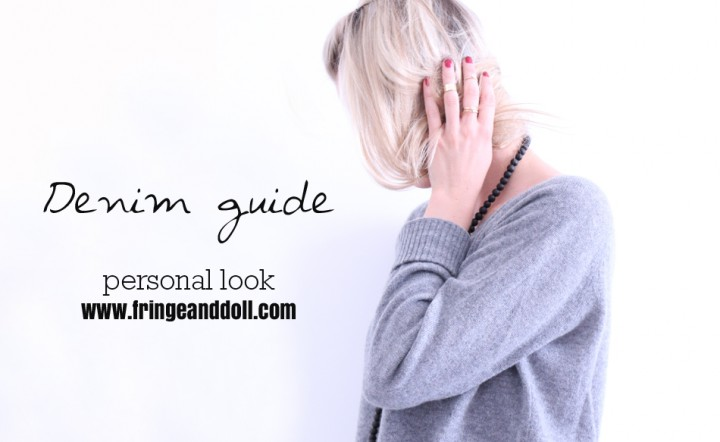 Denim Guide: The Prima by AG