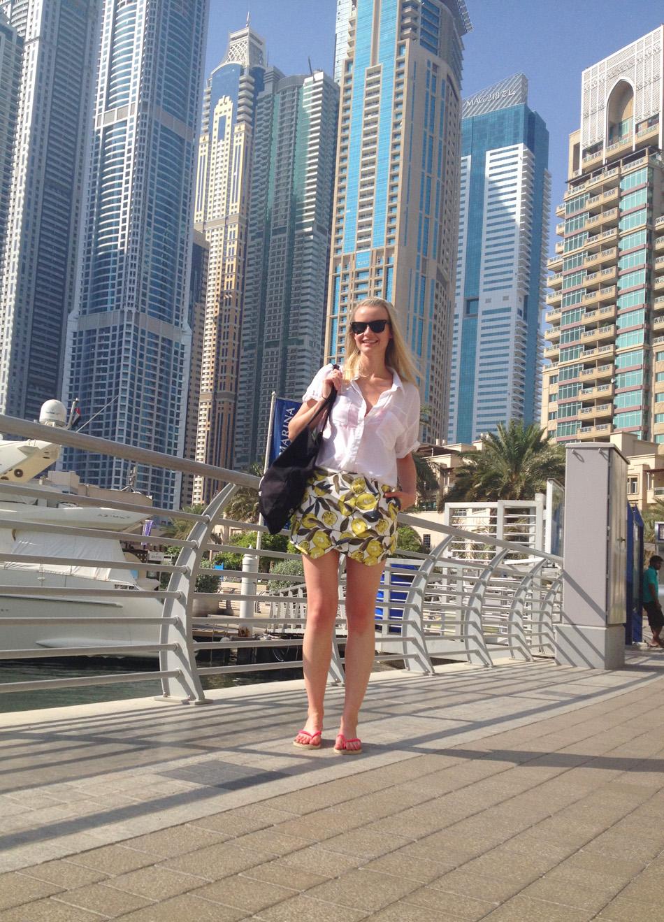 Fringeanddoll Dubai PhotoStory Photo 2