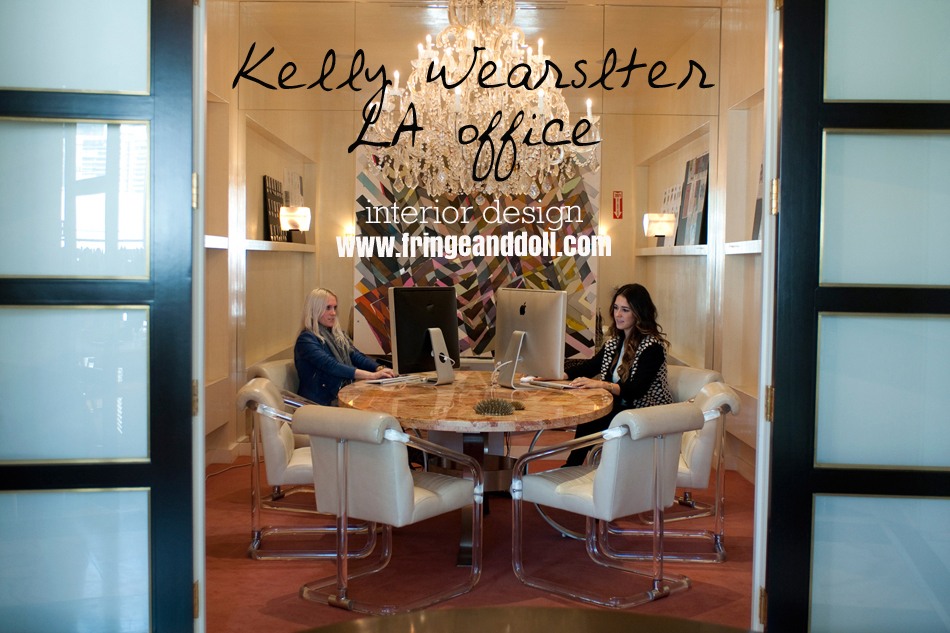 Perfect What A Beautiful Place To Work In, Donu0027 T You Think? Iu0027 Ve Been Following Kelly  Wearstleru0027 S Career For Quite Sometimes Now, She Is On My List Of Top 6 ...