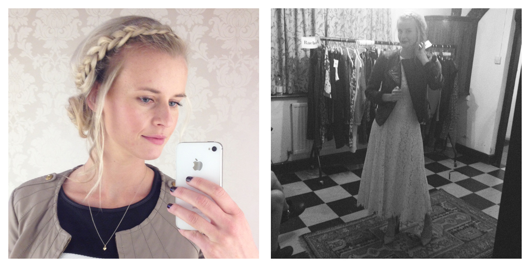 Fringe and Doll Instagram Catch Up October 27