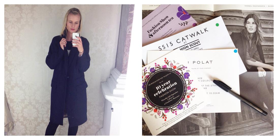 Fringe and Doll Instagram Catch Up October 28