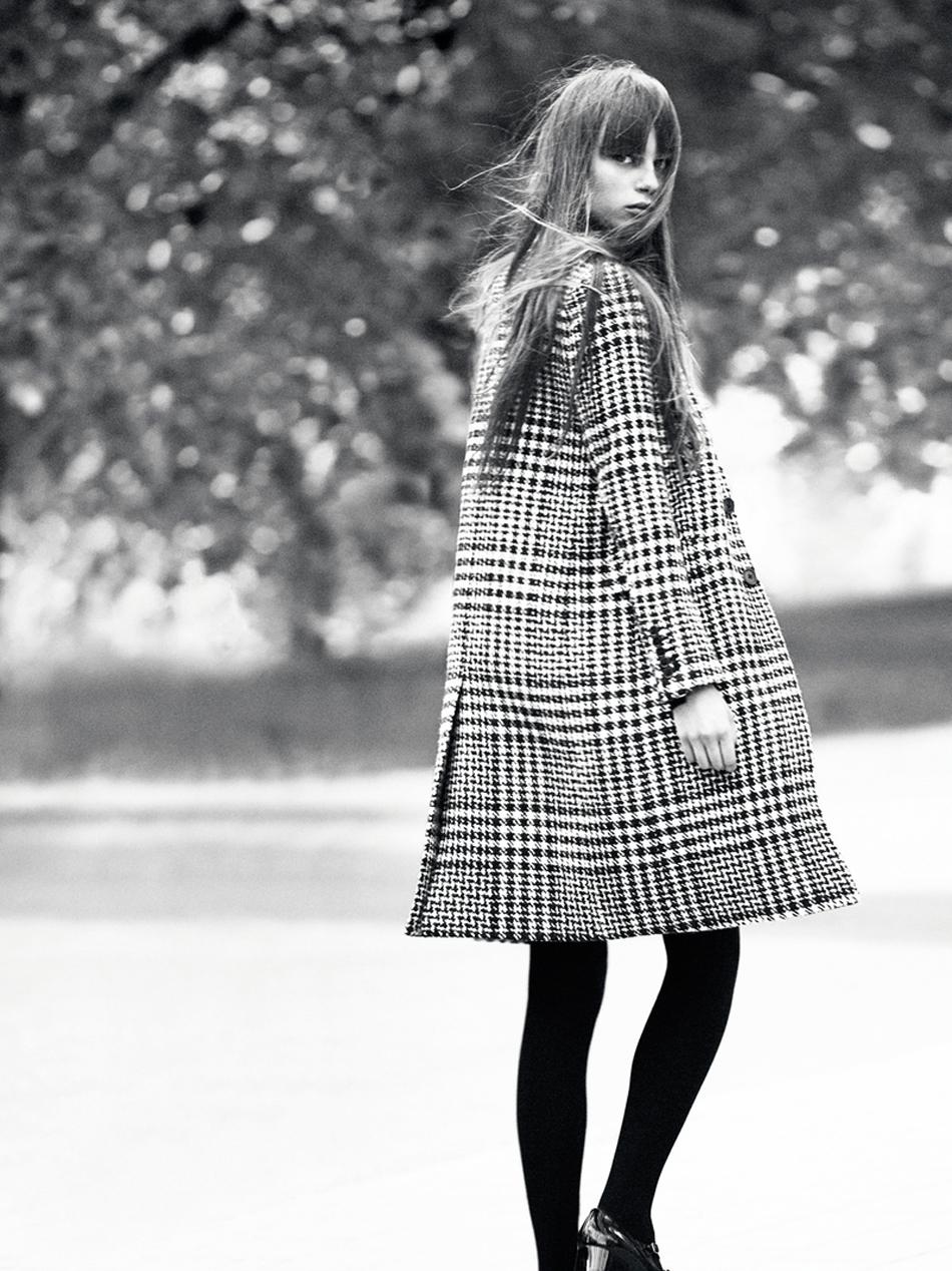 Fringe and Doll Lisa Lindqwister Stylist Elle 2