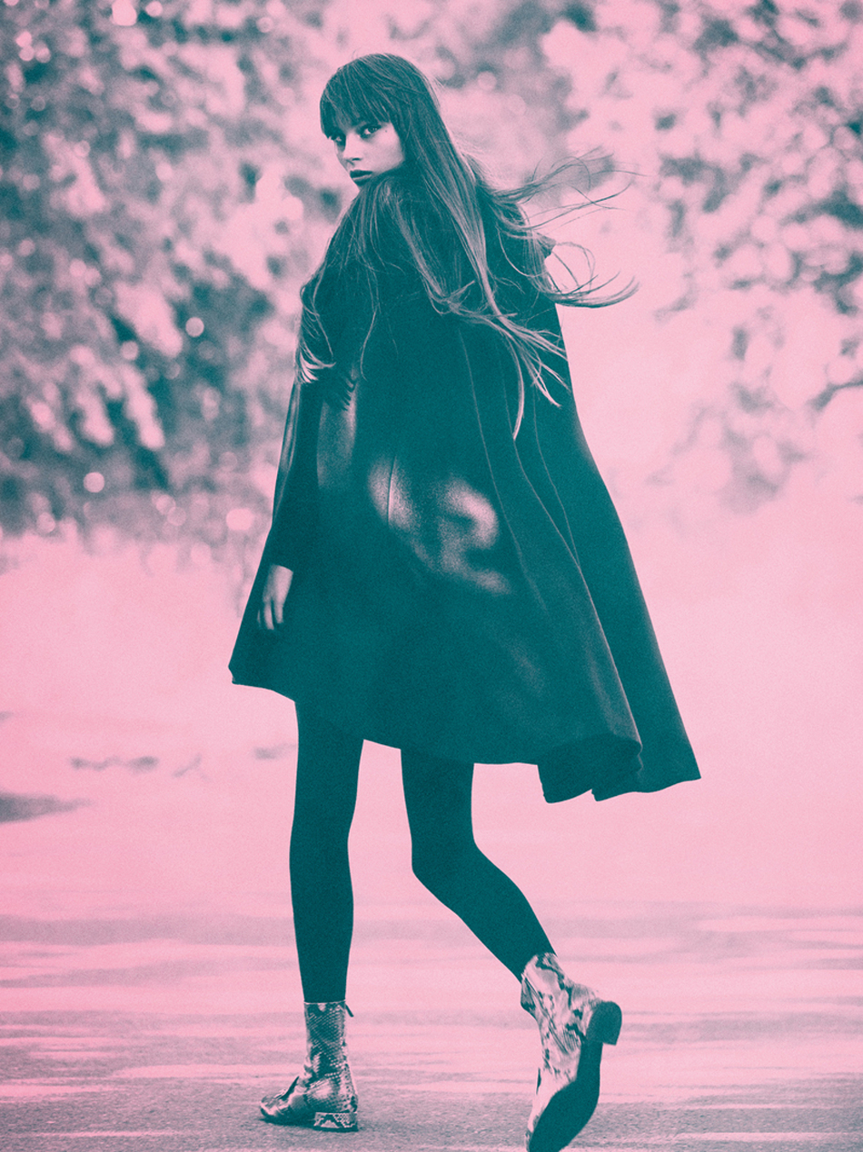 Fringe and Doll Lisa Lindqwister Stylist Elle 4