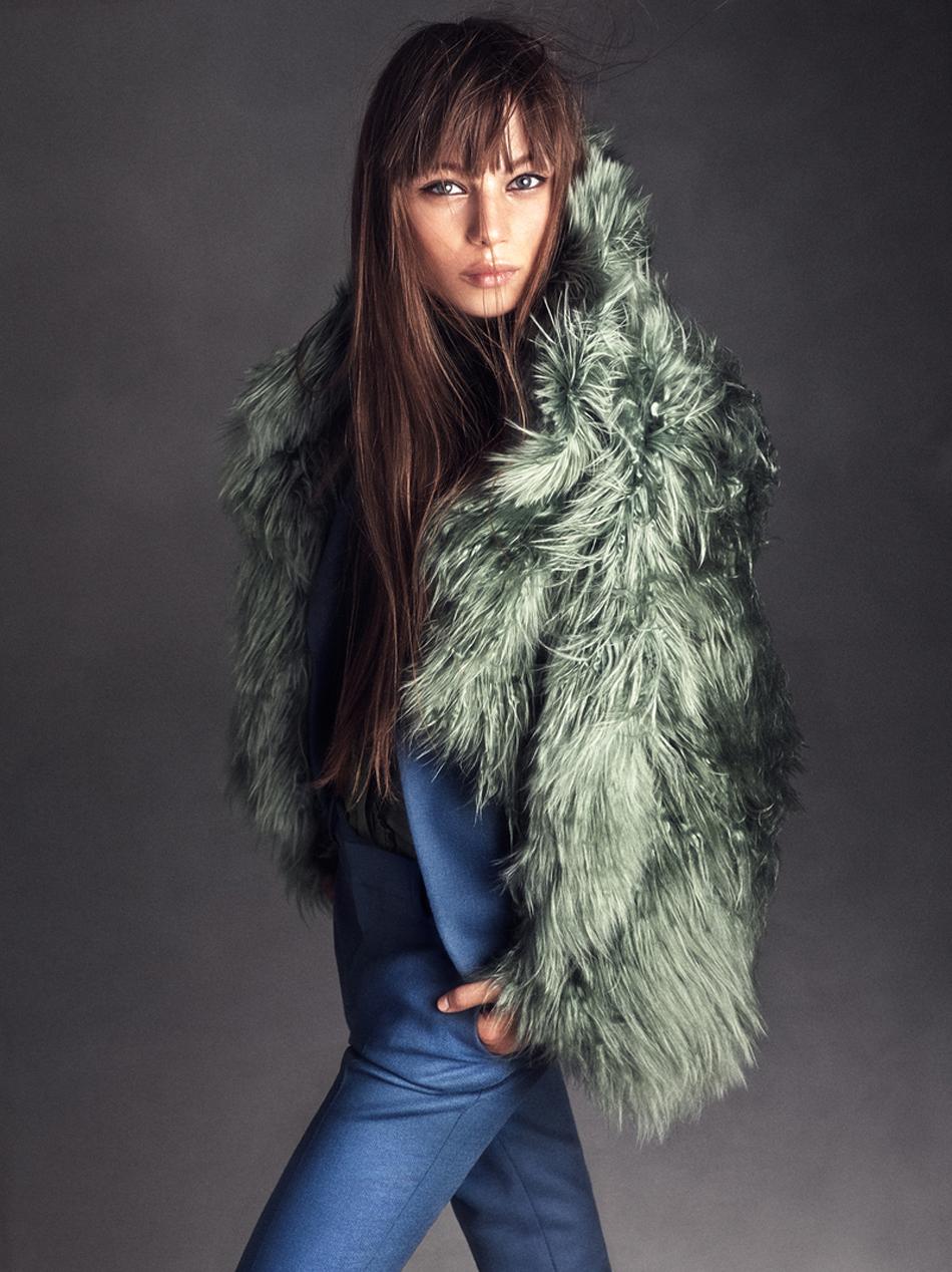 Fringe and Doll Lisa Lindqwister Stylist Elle 6