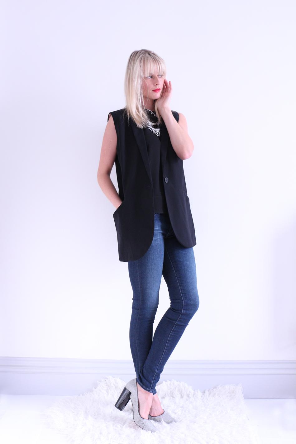 Fringe and Doll The legging jeans AG  IMG_5693