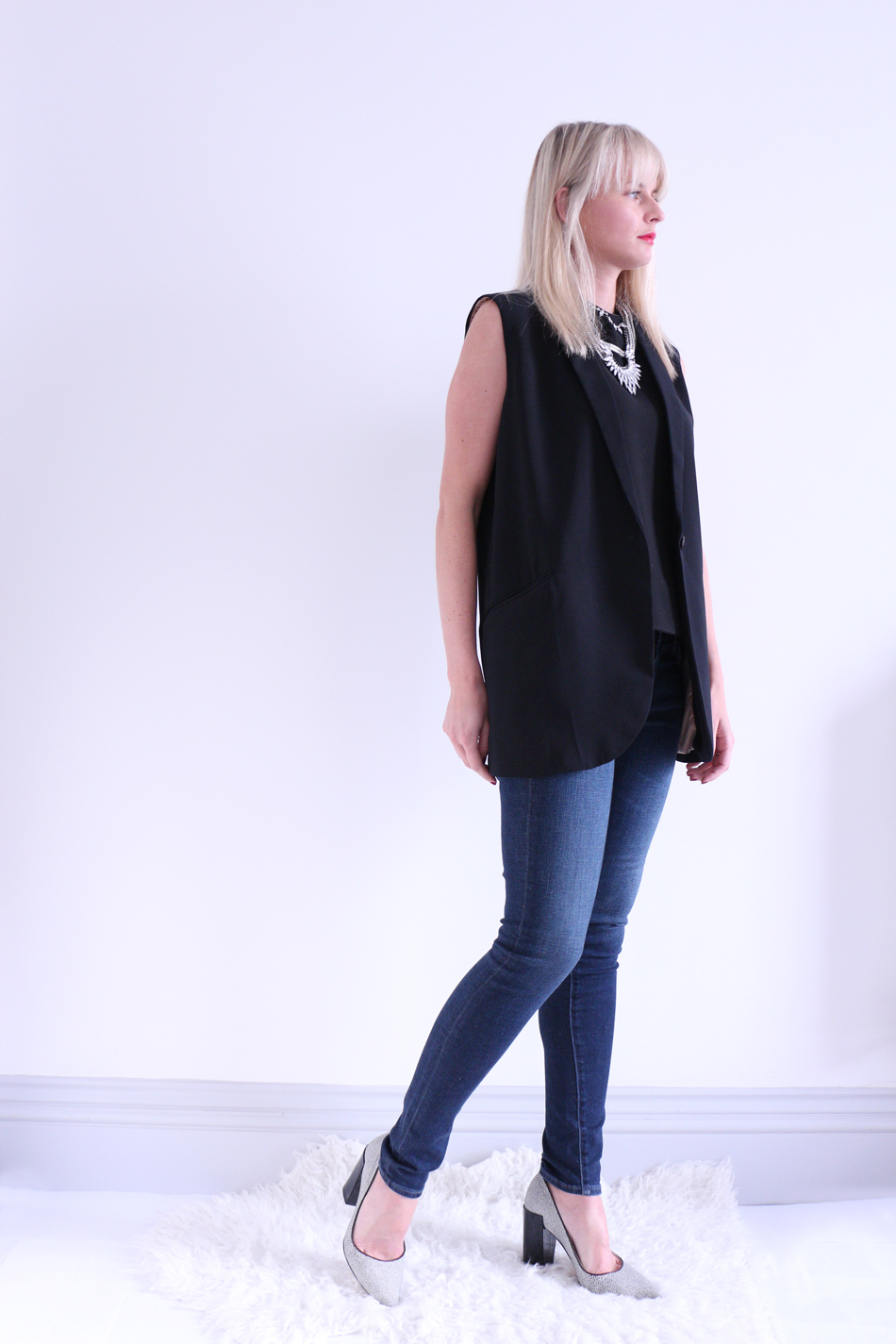 Fringe and Doll The legging jeans AG  IMG_5705