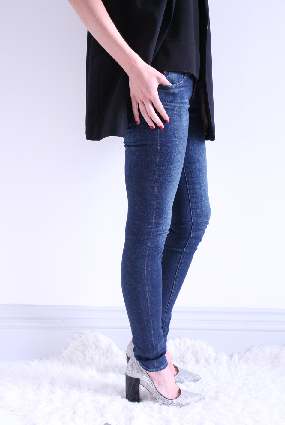 Fringe and Doll The legging jeans AG  IMG_5719