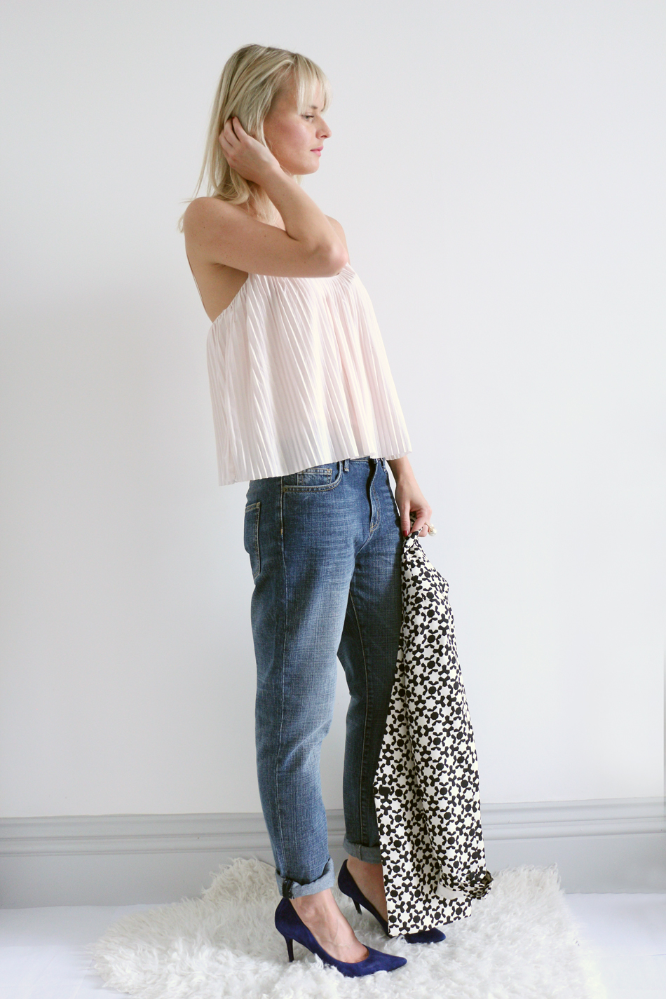 Fringe and doll By Malene Birger jeans IMG_5592