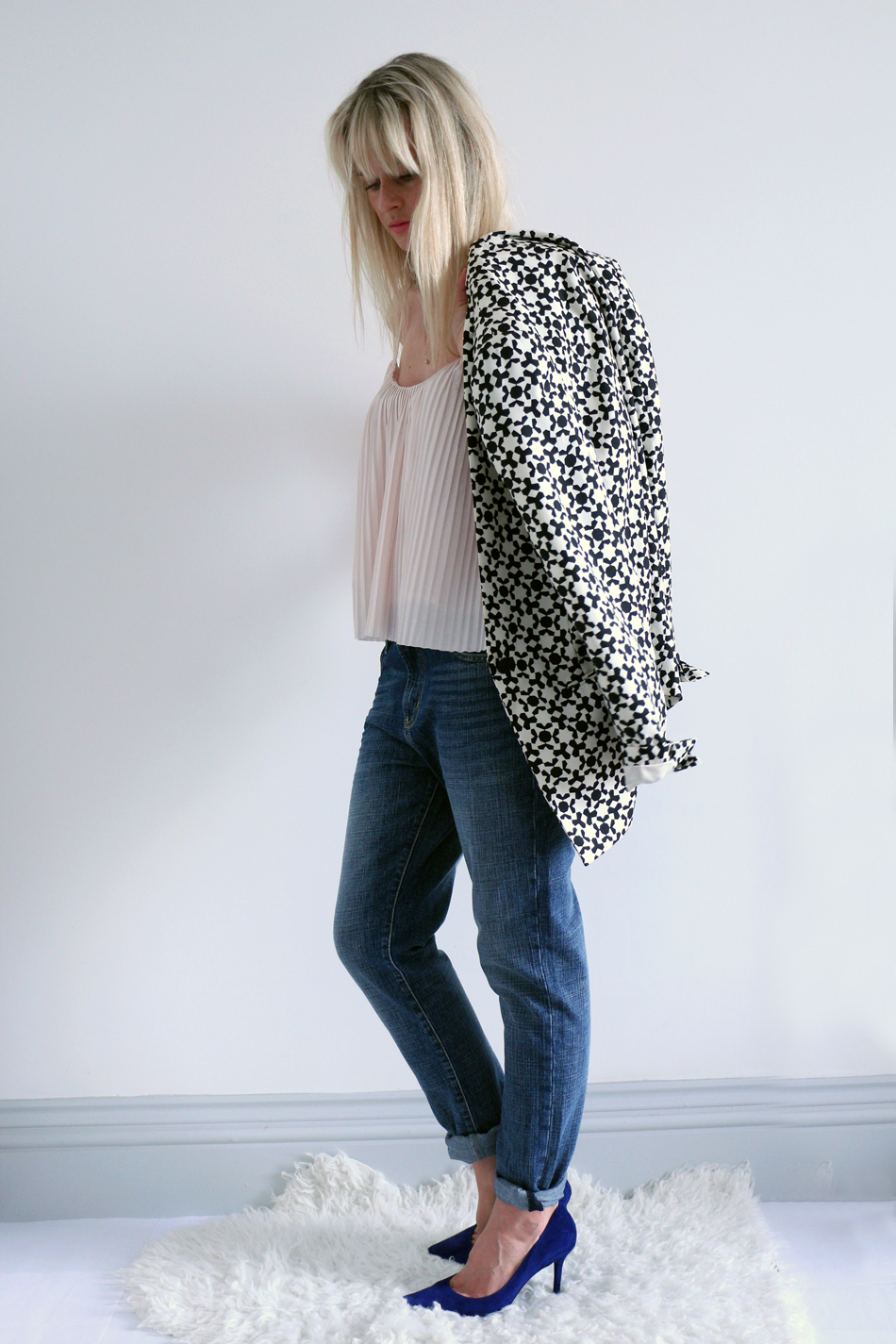 Fringe and doll By Malene Birger jeans IMG_5593