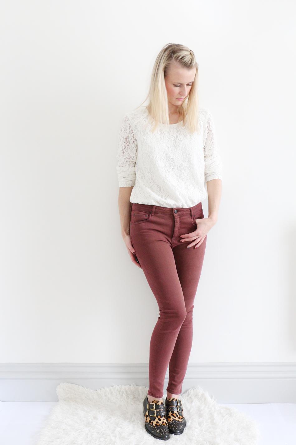 Fringe and Doll Denim Guide AV Red Jeans IMG_7189