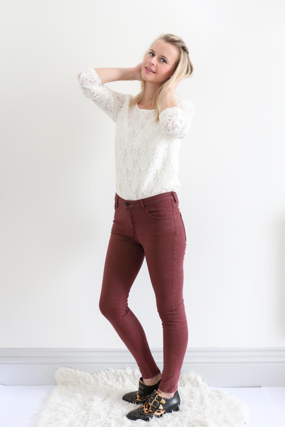 Fringe and Doll Denim Guide AV Red Jeans IMG_7235