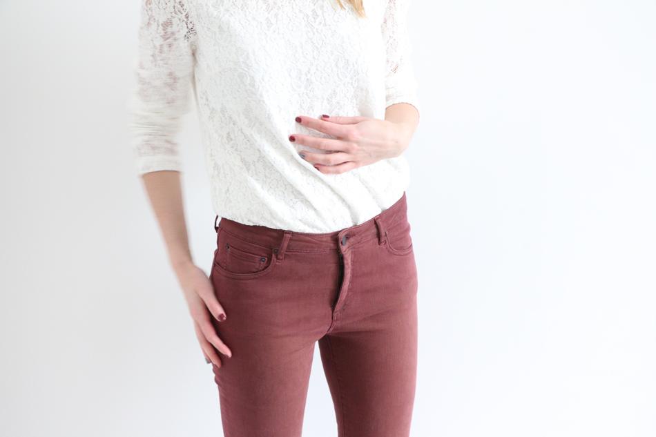 Fringe and Doll Denim Guide AV Red Jeans IMG_7285