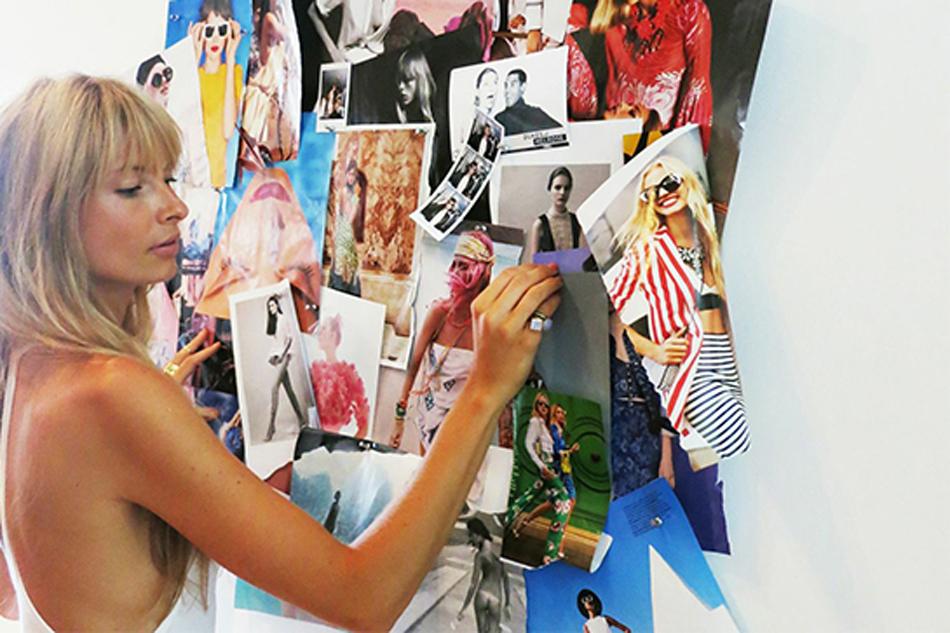 Fringe and Doll Stylist' s Wardrobe