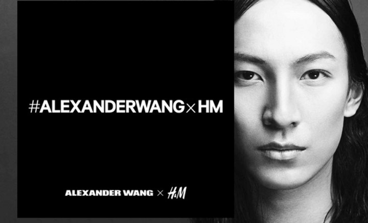 ALEXANDER WANG x hm video teaser