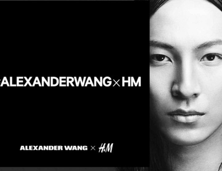ALEXANDER WANG x hm video teaser