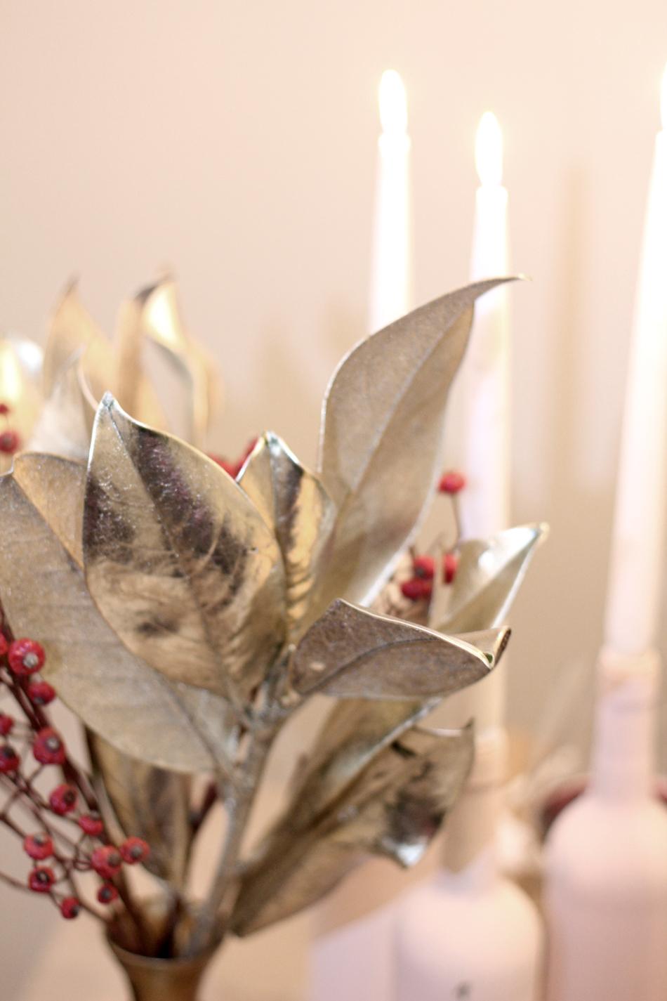 Fringe and Doll Christmas table 2014 IMG_9752