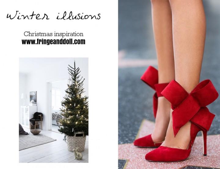 Christmas 2014 inspiration