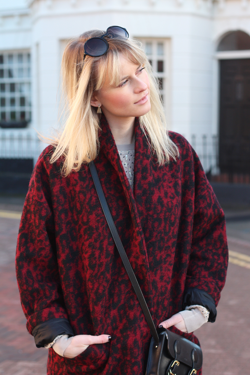 Fringe and Doll Leopard Coat IMG_9649