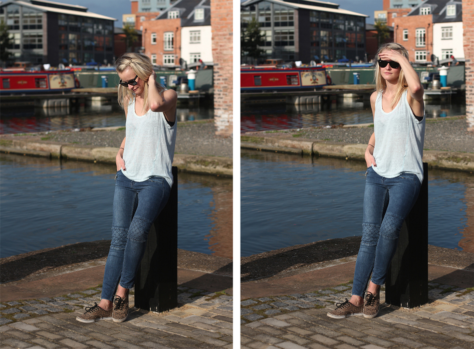 Fringe and doll Casual Working day double one 950