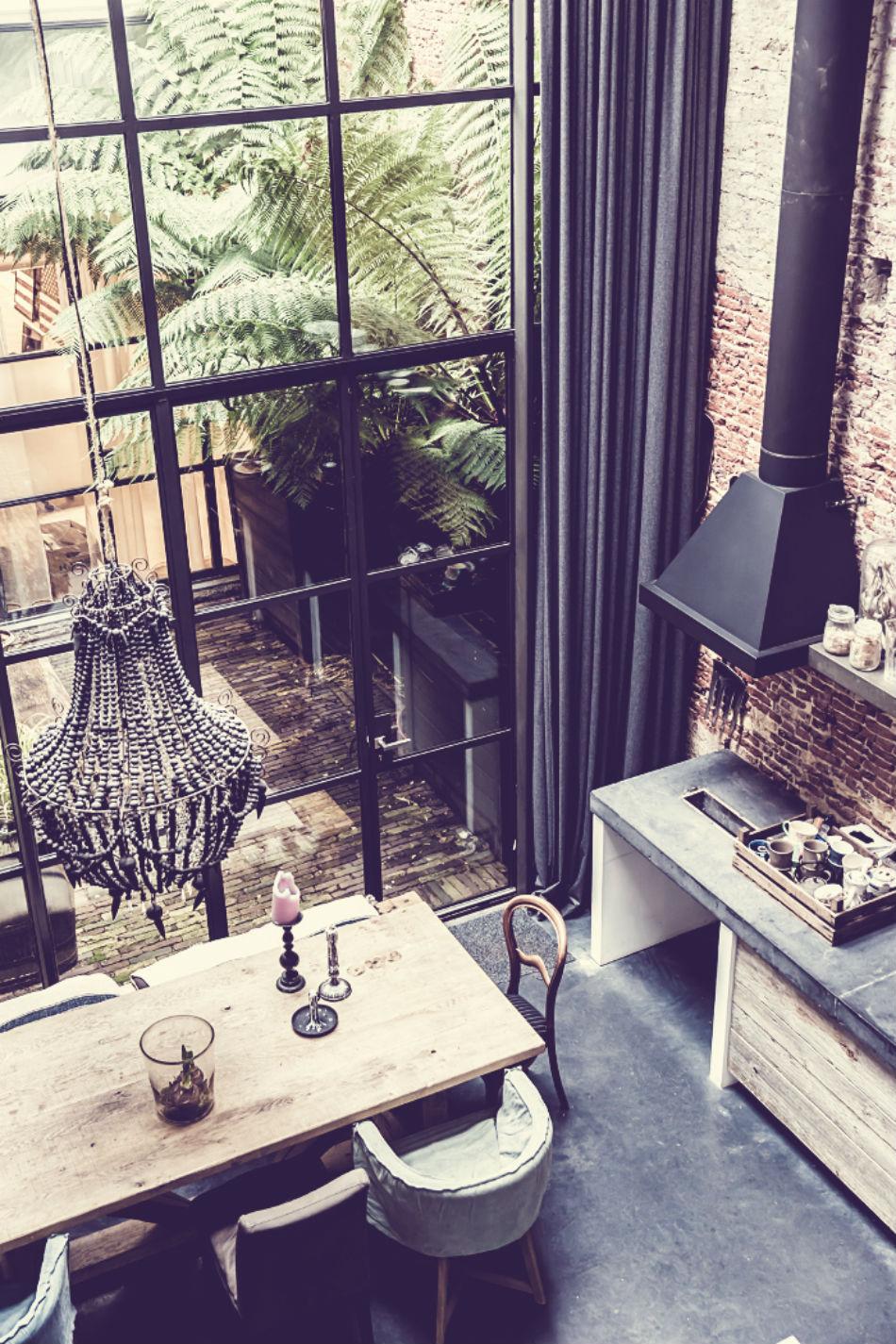 A-loft-home-in-Amsterdam-1
