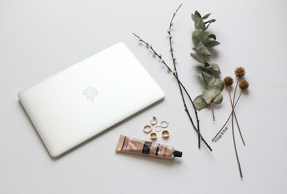 Fringe and Doll Macbook Air IMG_3307