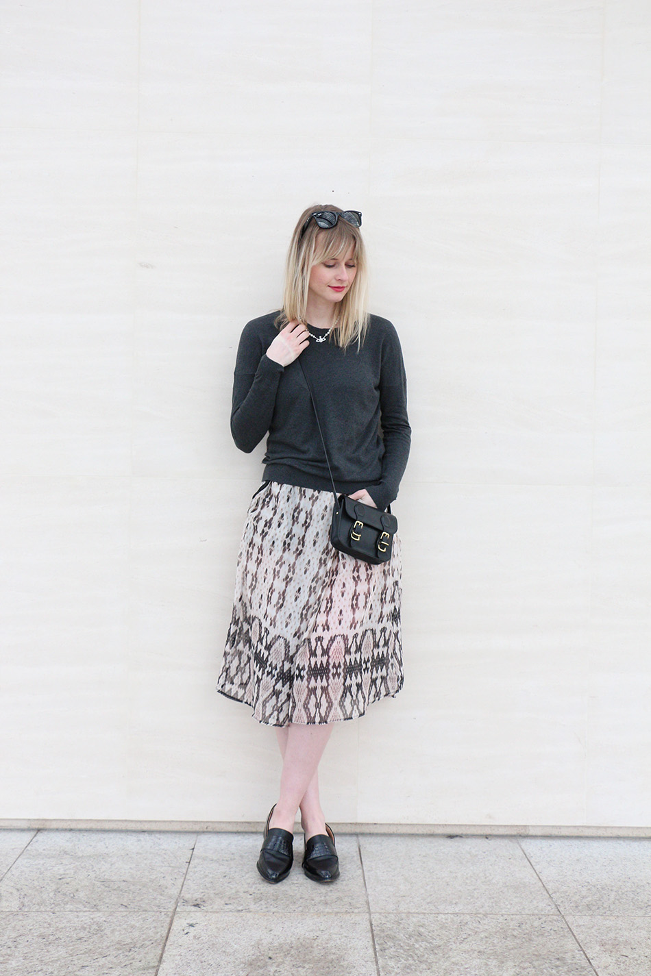 Fringe and Doll Skirt Knit look IMG_3188