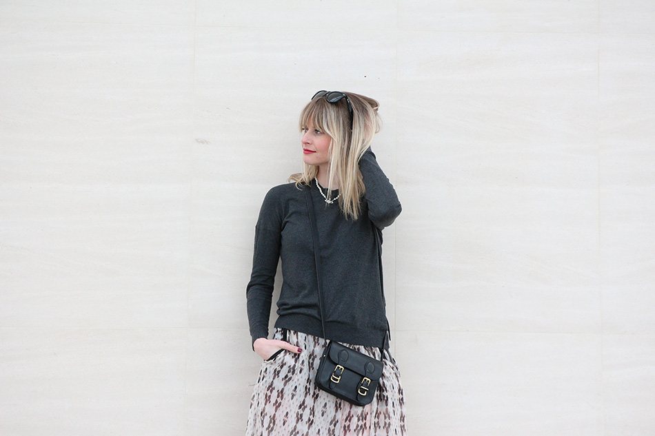 Fringe and Doll Skirt Knit look IMG_3199