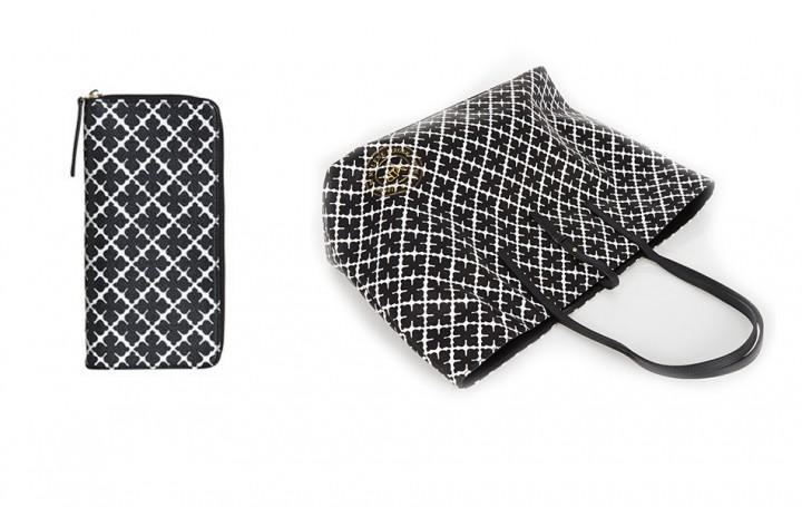 Travel gadget: By Malene Birger purse