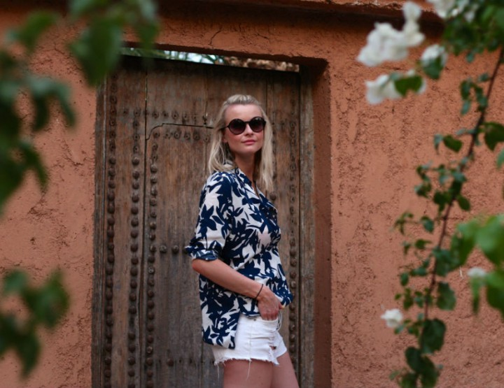 Behind closed doors | Marrakech