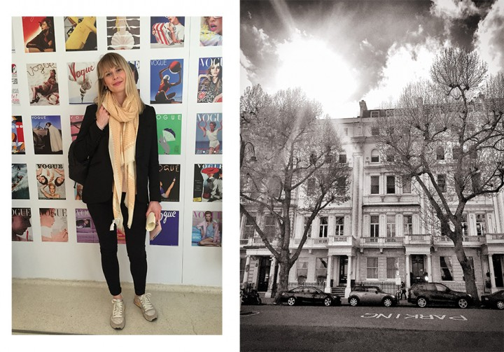 Vogue Festival 2015 Diary