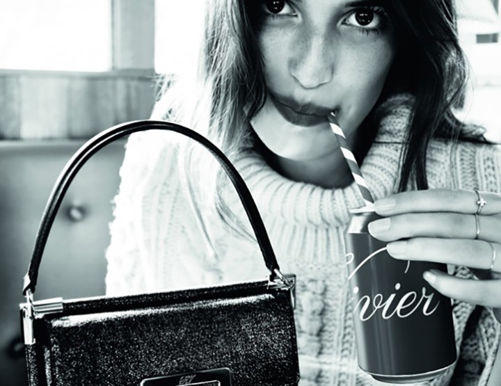 Roger Vivier's New Face for AW15