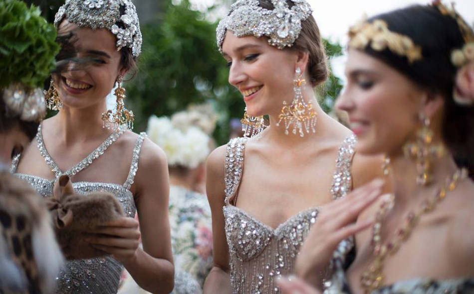 FD Dolce and Gabbana Couture 1 15