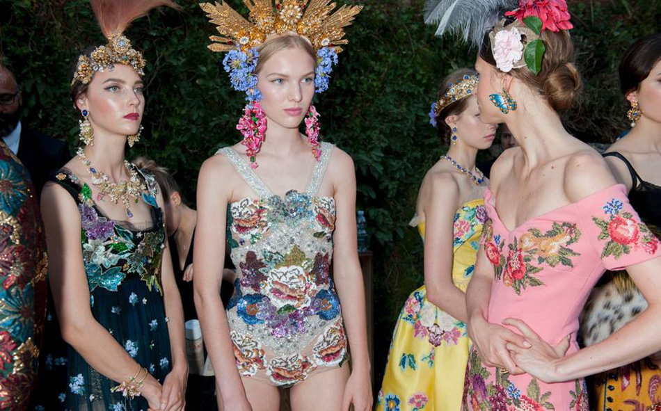 FD Dolce and Gabbana Couture 15