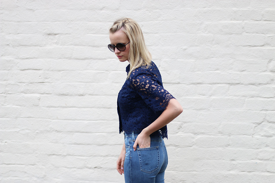 Fringe and Doll Vintage AG jeans look 1 IMG_8219