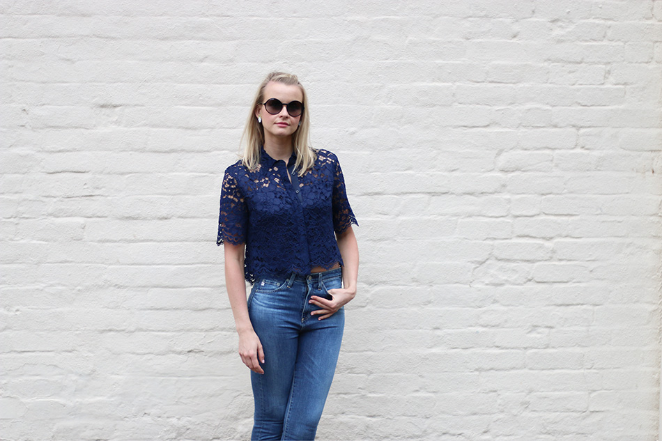 Fringe and Doll Vintage AG jeans look 1 IMG_8226