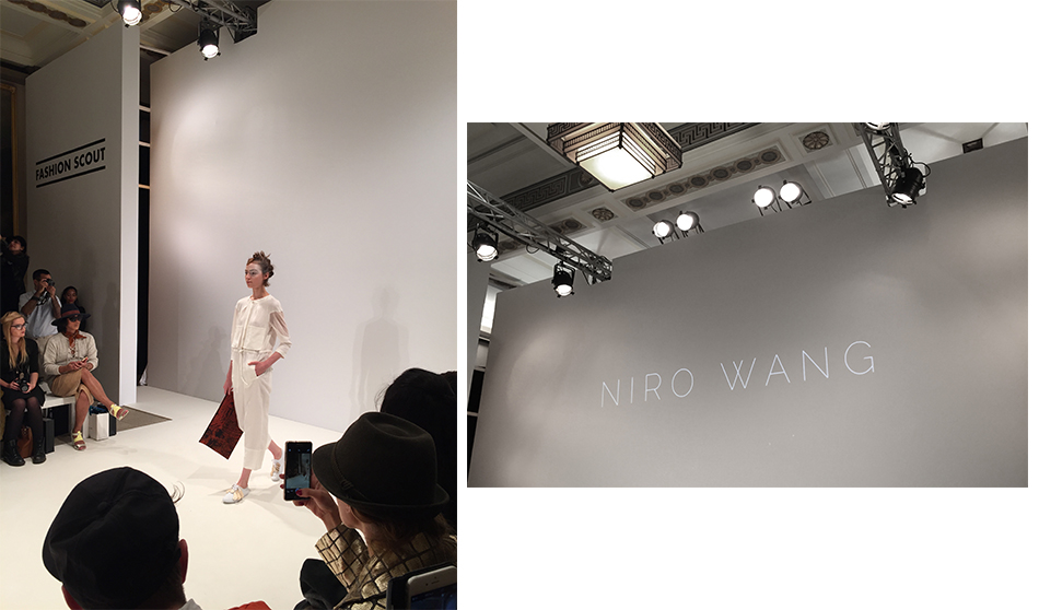 Fringe and Doll Niro Wang show SS16 Linen 1IMG_9427