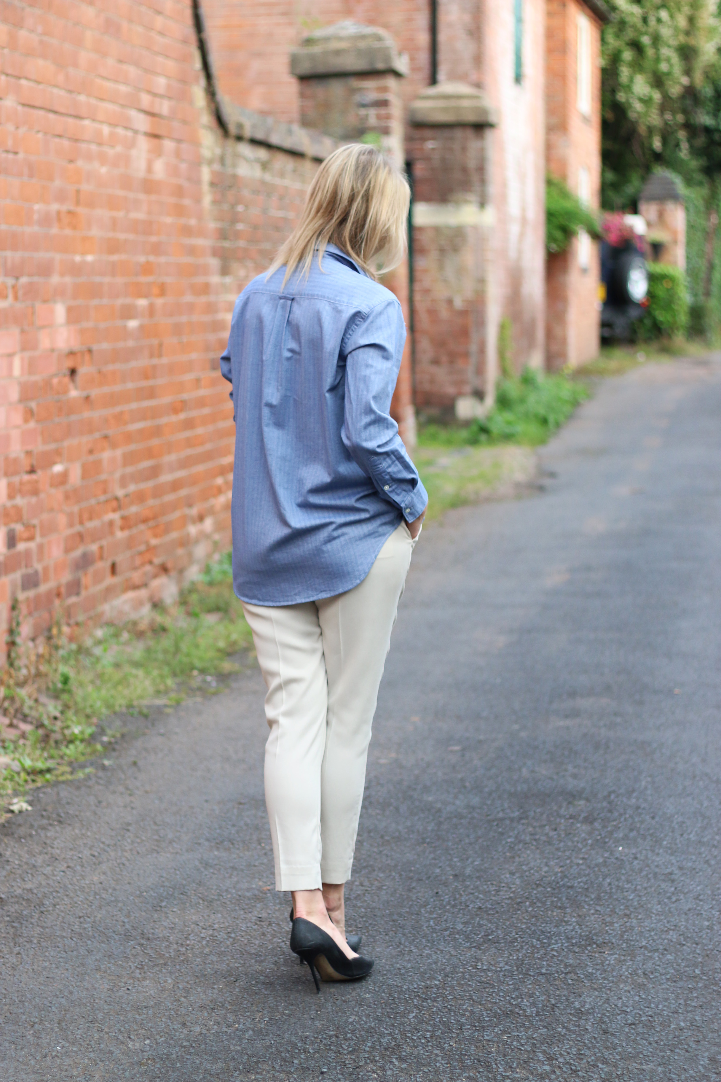 Fringe and Doll relaxed trousers look IMG_8815