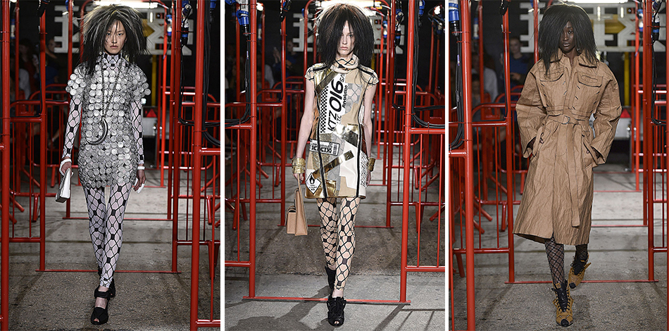 Fringe and Doll report KTZ LFW SS16_1