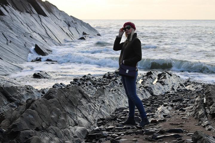 Beach Waves | Cornwall