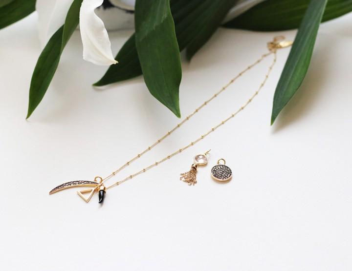 Kirstin Ash Jewellery