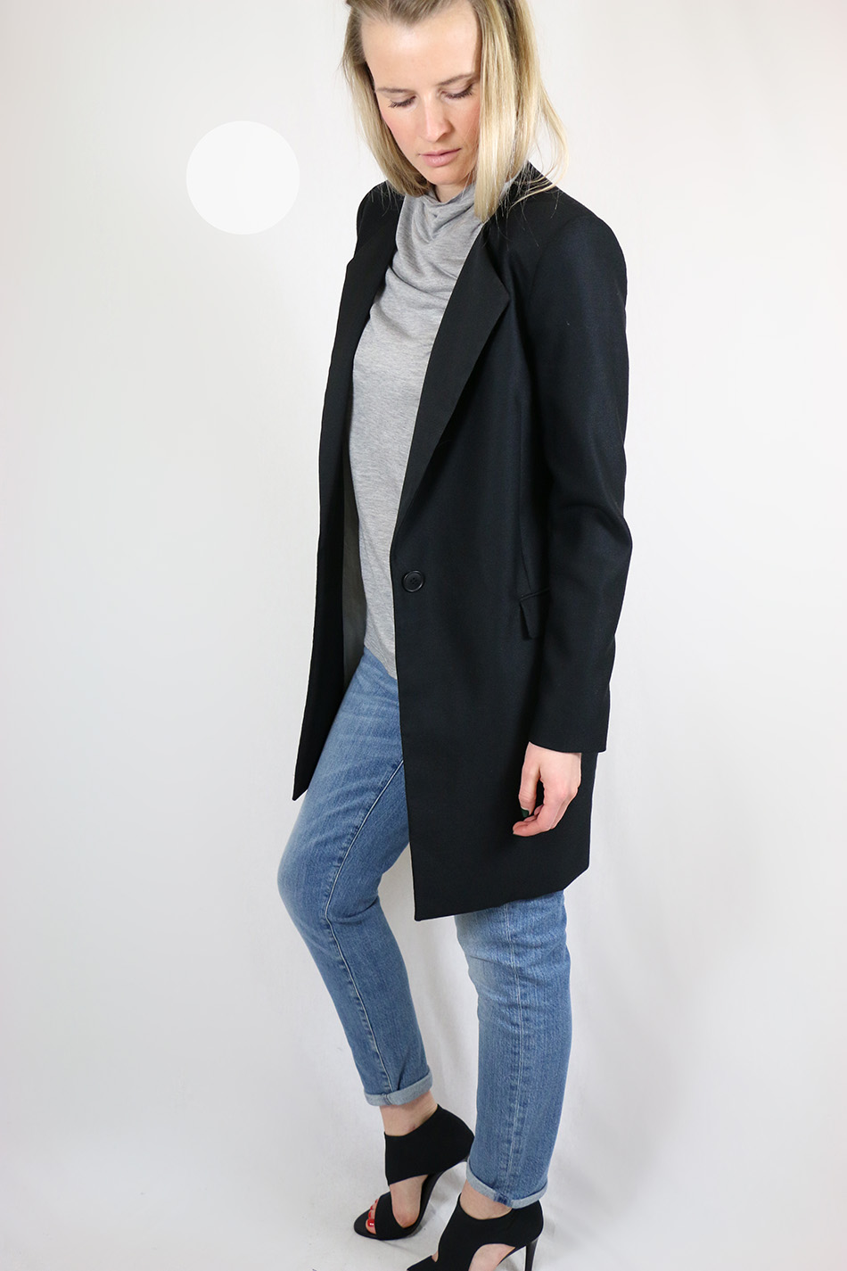 Fringe and Doll BMB Blazer and jeans IMG_1581edit