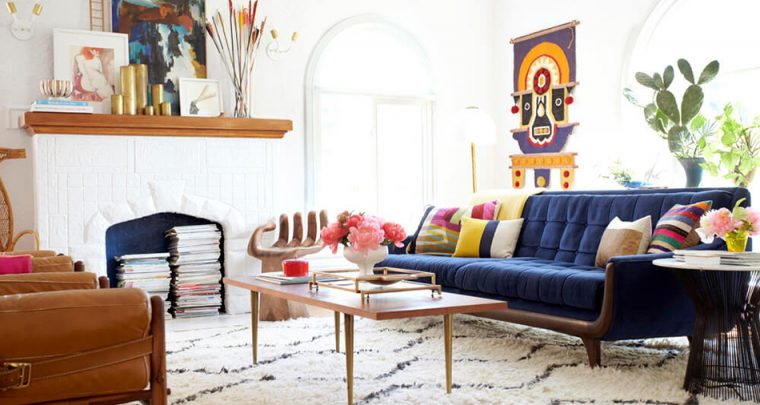 Living | My new home inspiration