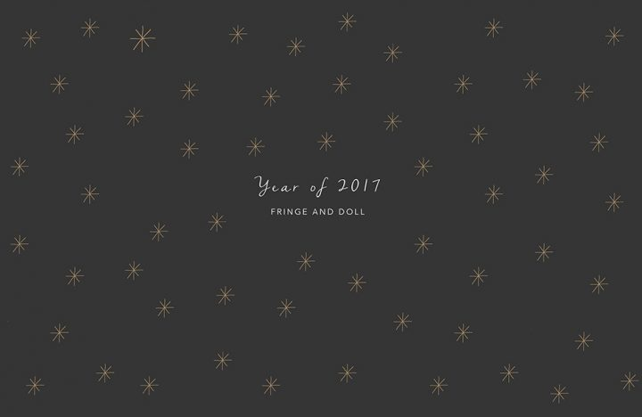 Looking back at year of 2017 | 12 Days of Christmas